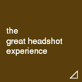 the great headshot experience